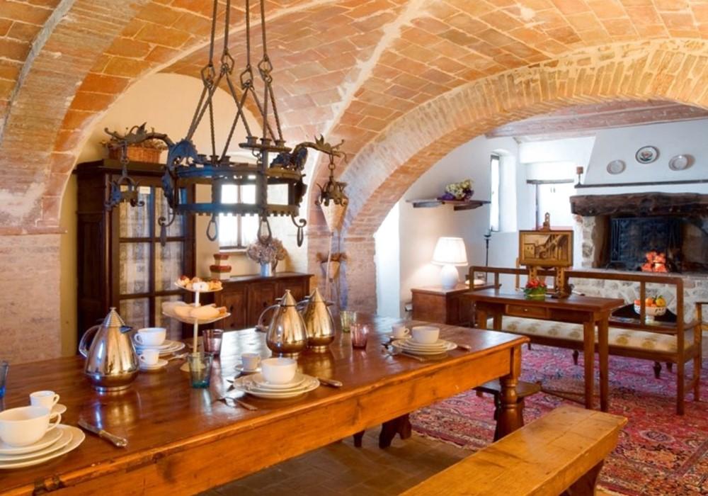 Immobile del mese residenza storica a san gimignano - Come valutare immobile ...