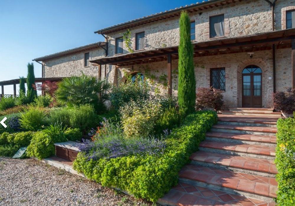 Borgo in vendita in toscana comprare un borgo in toscana - Come valutare immobile ...