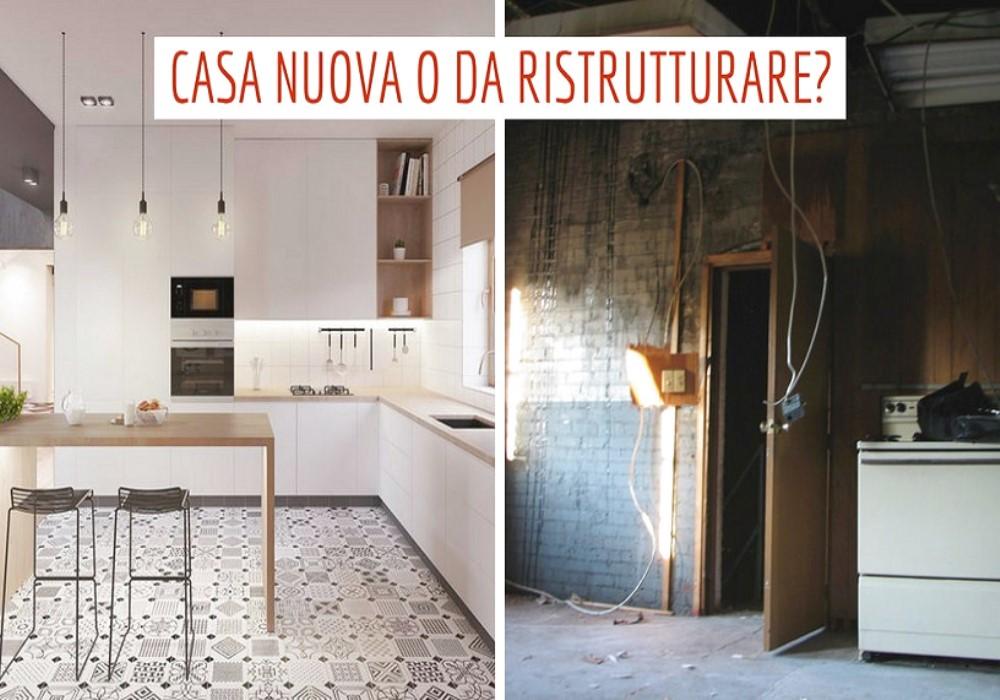 Casa nuova o da ristrutturare suggerimenti per la scelta tamagnini luxury real estate srl - Come valutare un immobile ...