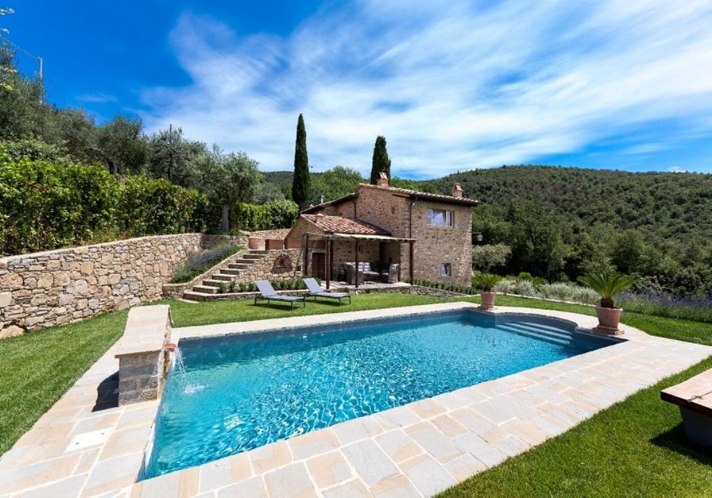 Immobili di lusso in italia - Come valutare un immobile ...
