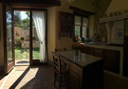 Cucine Arredamento Toscana.Casali In Toscana Idee Ristrutturazione